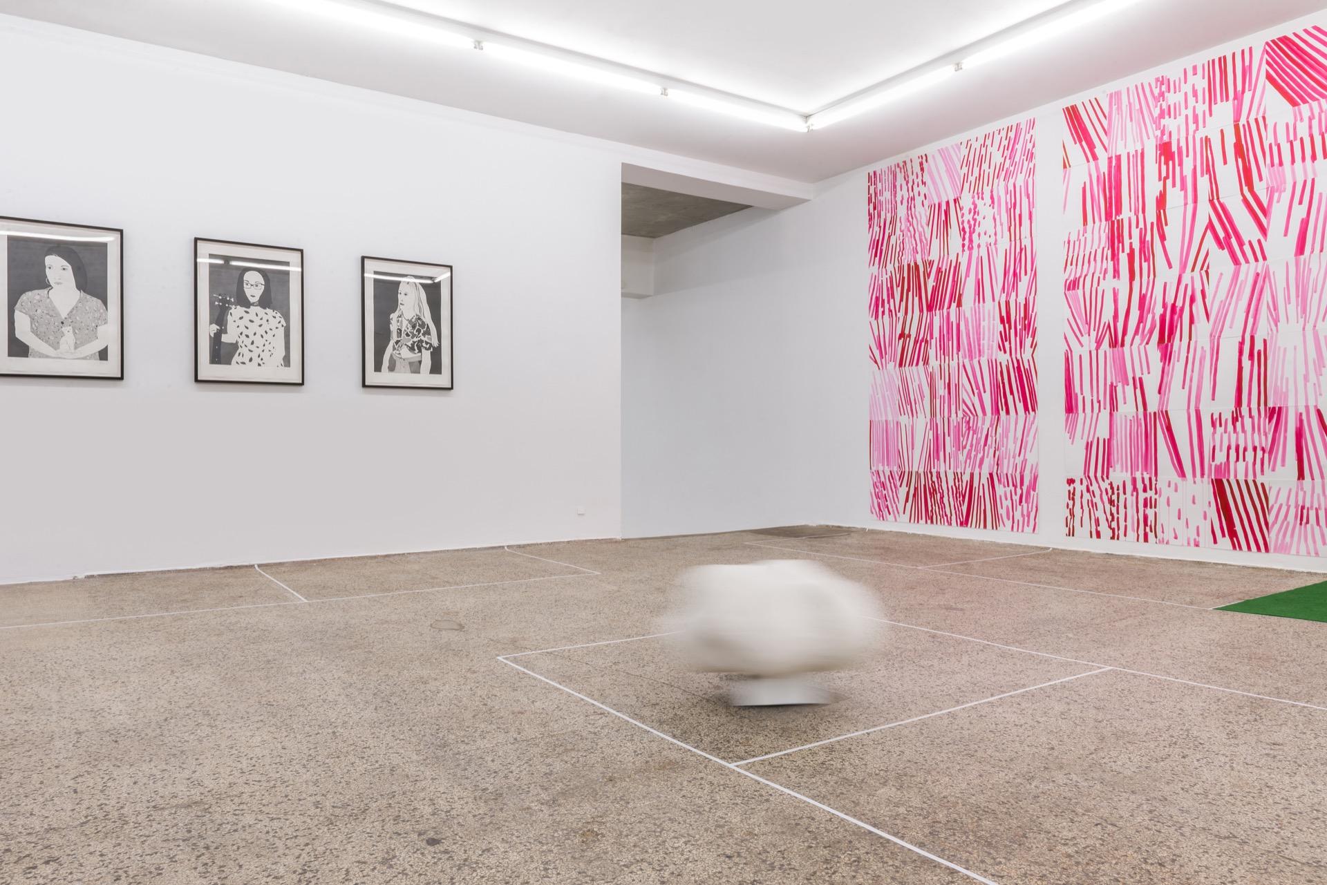 Hecke Exhibition – GRAFIKSTUDIOS